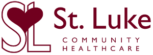 St. Luke Community Healthcare Logo