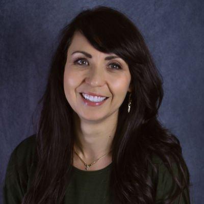 Alyssa Schock, DPT