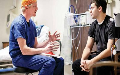 When minutes matter: Local emergency surgery improves patient outcomes