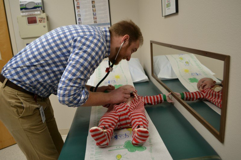Choices, choices: St. Luke provides expanded options for obstetric care