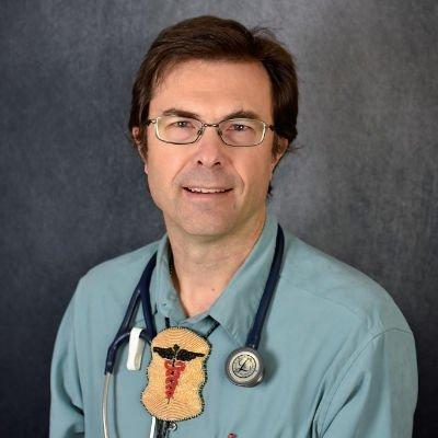 John Foster, M.D.