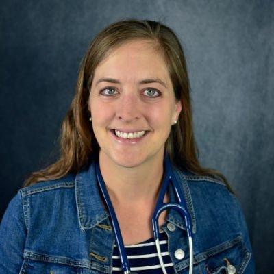 Megan Vigil, M.D.