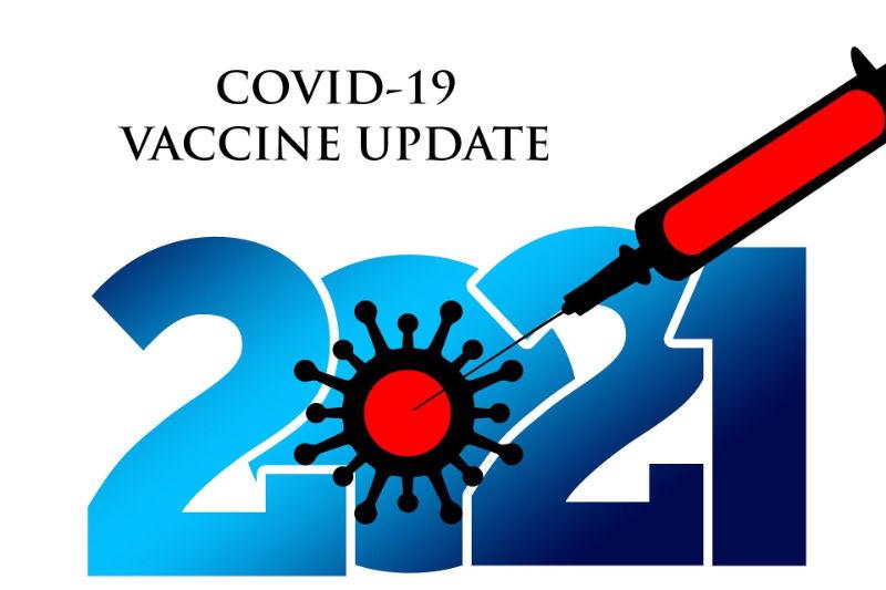 COVID 19 Vaccine Update