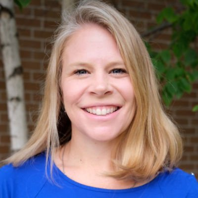 Charlotte Delaney, MS, CCC-SLP