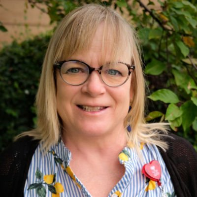 Eve Tolbert, M.A. CCC-SLP/A