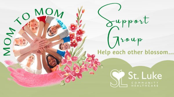 Mom Group Support Group